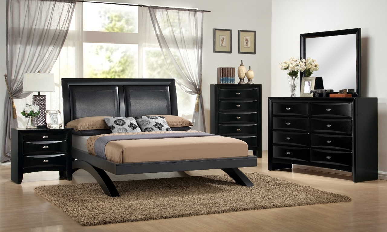 Bedroom Suites | Unique Furniture