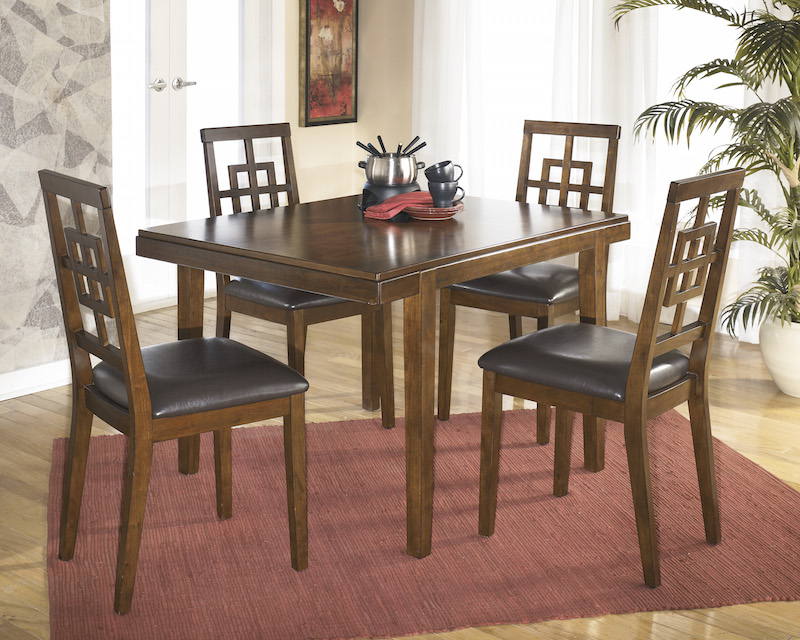 Casual Dining Dinettes Unique Furniture - Marjen furniture