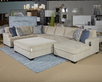 Sectionals Unique Furniture